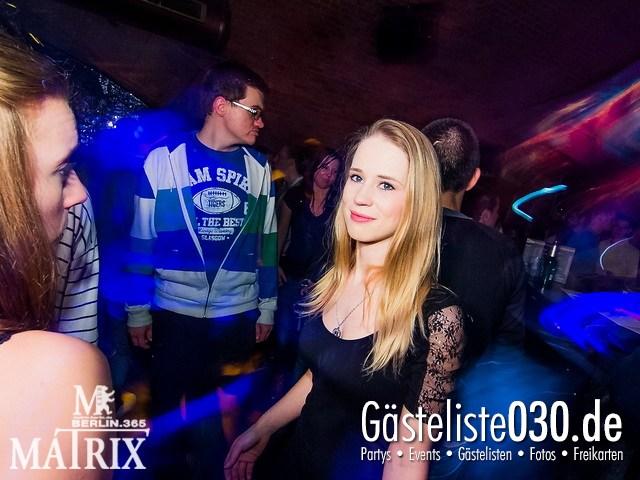 https://www.gaesteliste030.de/Partyfoto #79 Matrix Berlin vom 16.03.2012