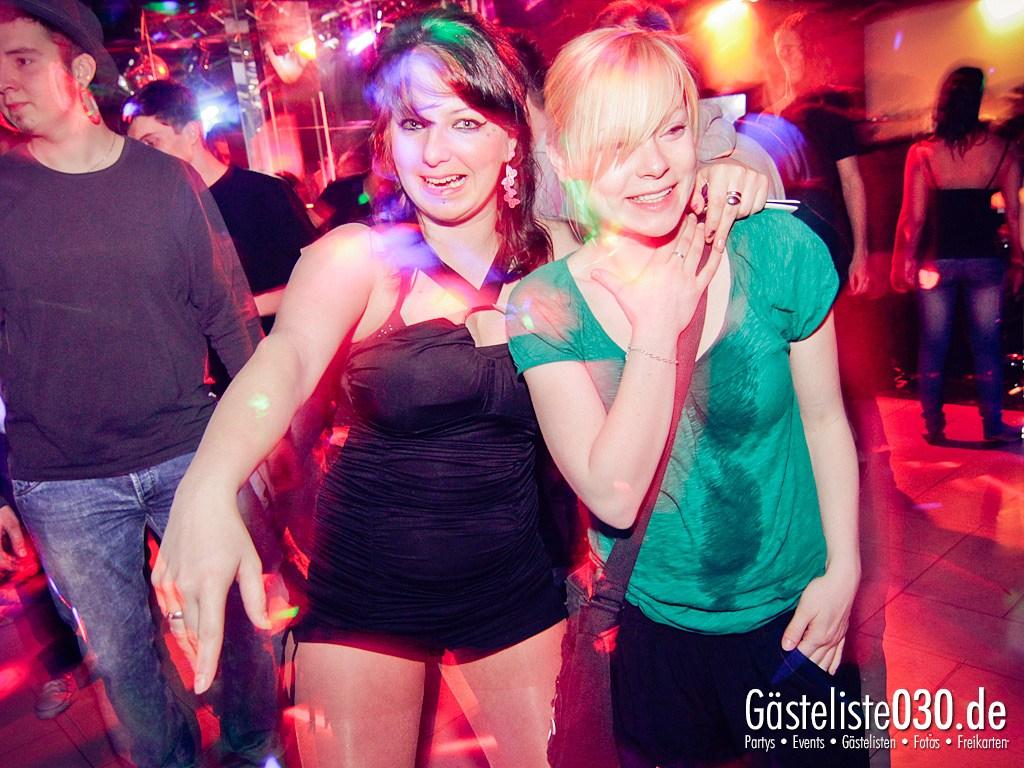Partyfoto #50 Pulsar Berlin 30.03.2012 Friday Discotheque