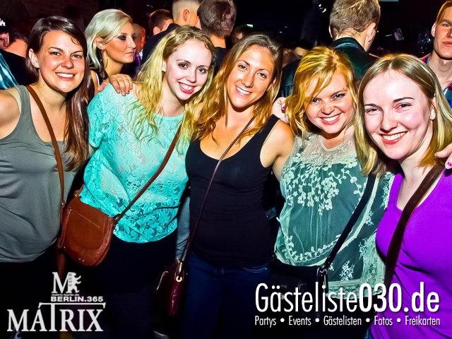 https://www.gaesteliste030.de/Partyfoto #70 Matrix Berlin vom 13.04.2012