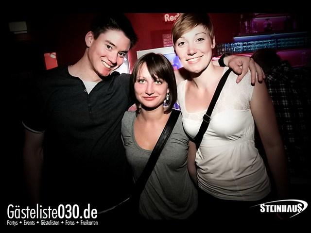 https://www.gaesteliste030.de/Partyfoto #27 Steinhaus Berlin vom 28.04.2012