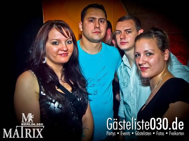 https://www.gaesteliste030.de/Partyfoto #49 Matrix Berlin vom 21.01.2012