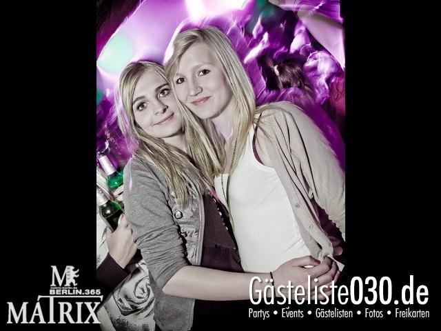 https://www.gaesteliste030.de/Partyfoto #10 Matrix Berlin vom 28.03.2012