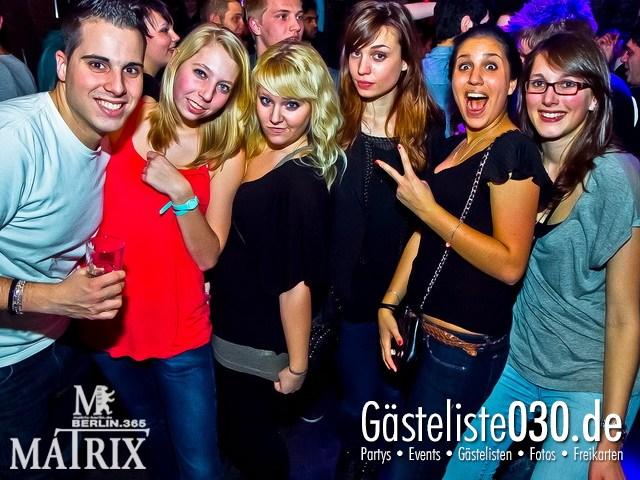 https://www.gaesteliste030.de/Partyfoto #88 Matrix Berlin vom 09.02.2012