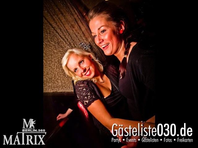 https://www.gaesteliste030.de/Partyfoto #135 Matrix Berlin vom 01.02.2012