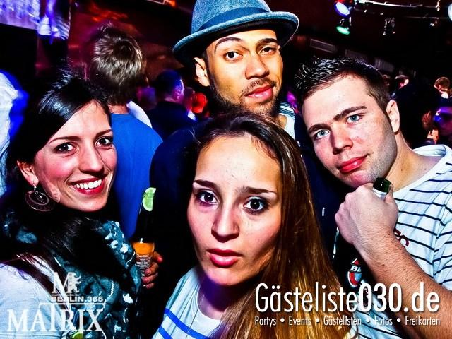 https://www.gaesteliste030.de/Partyfoto #70 Matrix Berlin vom 22.03.2012