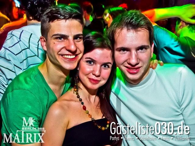 https://www.gaesteliste030.de/Partyfoto #48 Matrix Berlin vom 16.02.2012