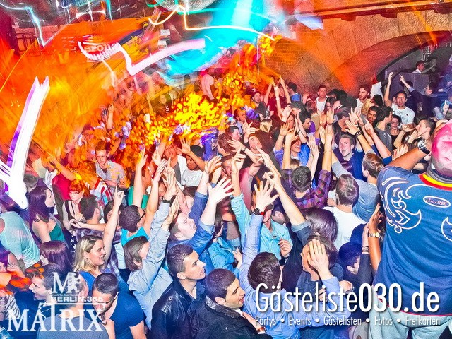 https://www.gaesteliste030.de/Partyfoto #1 Matrix Berlin vom 05.04.2012