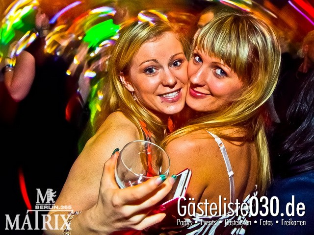 https://www.gaesteliste030.de/Partyfoto #41 Matrix Berlin vom 22.02.2012