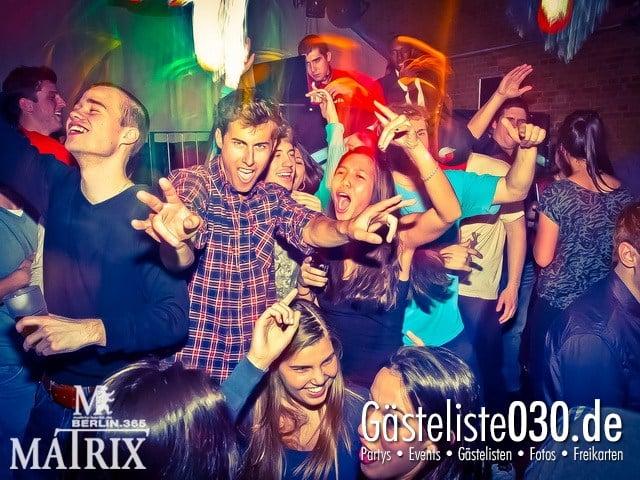https://www.gaesteliste030.de/Partyfoto #1 Matrix Berlin vom 06.01.2012