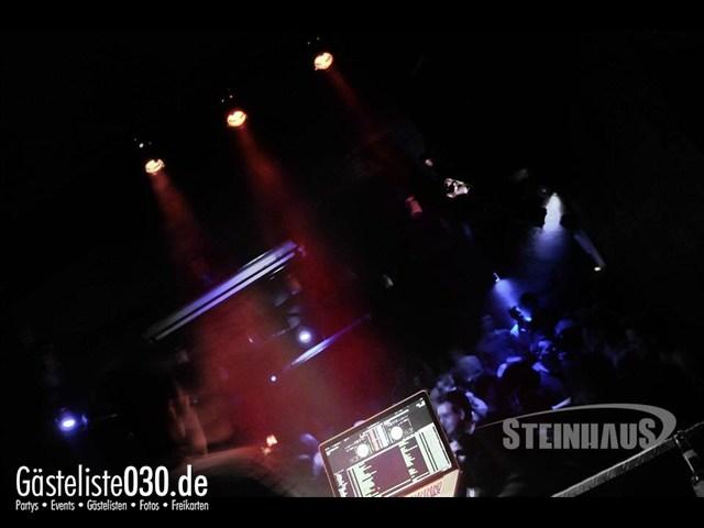 https://www.gaesteliste030.de/Partyfoto #44 Steinhaus Berlin vom 17.02.2012