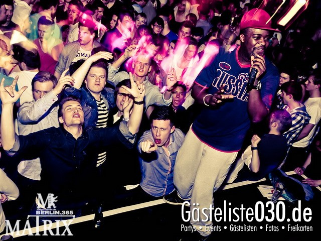 https://www.gaesteliste030.de/Partyfoto #19 Matrix Berlin vom 05.04.2012