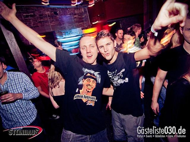 https://www.gaesteliste030.de/Partyfoto #6 Steinhaus Berlin vom 17.03.2012