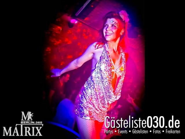 https://www.gaesteliste030.de/Partyfoto #63 Matrix Berlin vom 11.02.2011