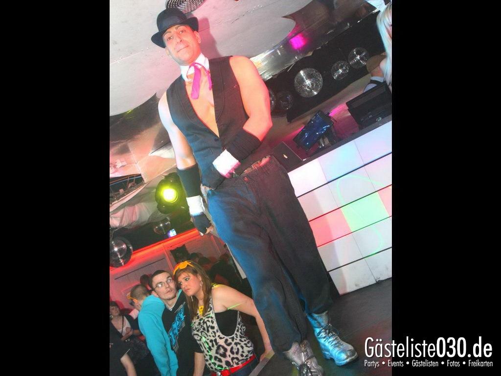 Partyfoto #48 Q-Dorf 07.04.2012 Galaktika