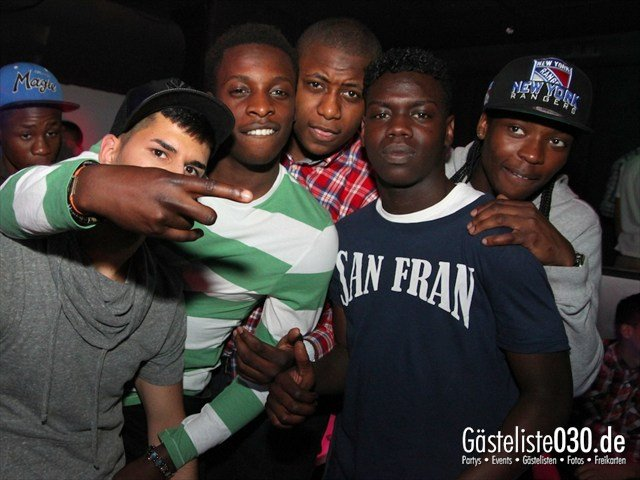https://www.gaesteliste030.de/Partyfoto #14 Club R8 Berlin vom 05.05.2012