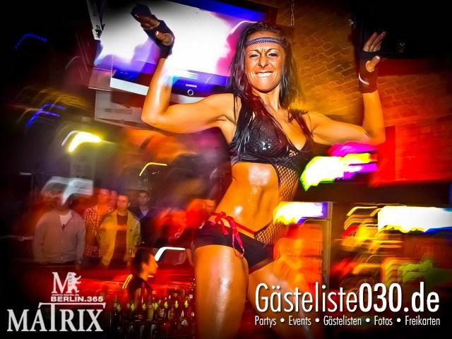 https://www.gaesteliste030.de/Partyfoto #95 Matrix Berlin vom 16.12.2011