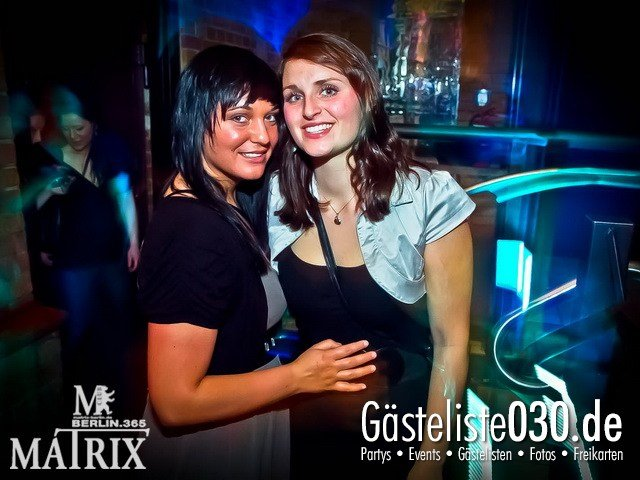 https://www.gaesteliste030.de/Partyfoto #29 Matrix Berlin vom 10.12.2011