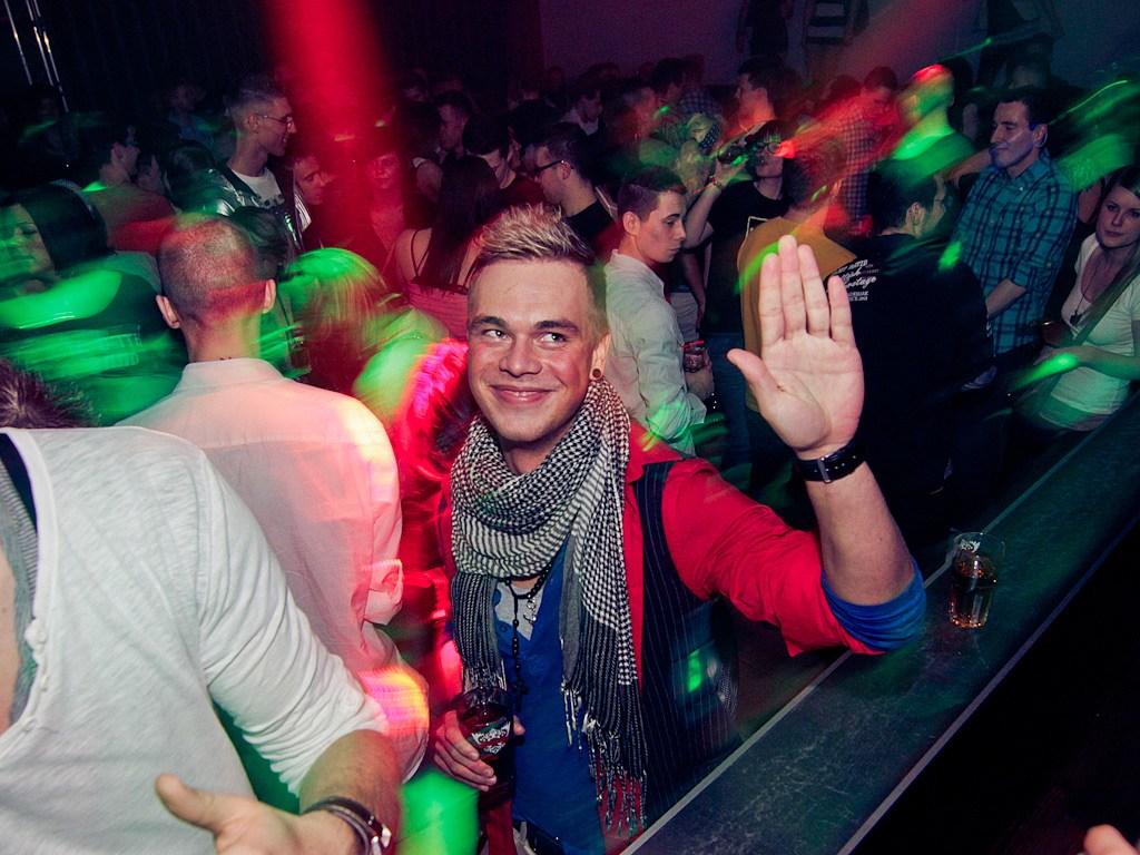 Partyfoto #50 Pulsar Berlin 24.02.2012 Friday Discotheque