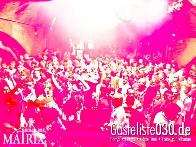 https://www.gaesteliste030.de/Partyfoto #5 Matrix Berlin vom 25.04.2012