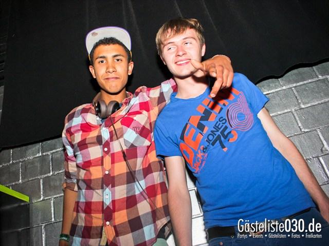 https://www.gaesteliste030.de/Partyfoto #63 Fritzclub Berlin vom 17.05.2012