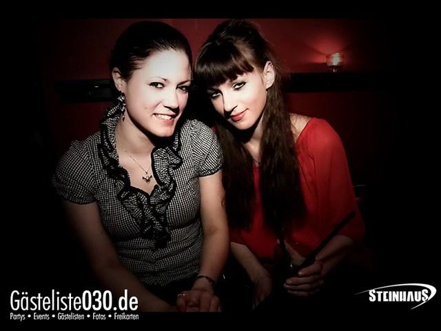 https://www.gaesteliste030.de/Partyfoto #29 Steinhaus Berlin vom 20.04.2012