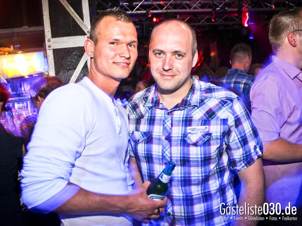 Partyfoto #50 Kulturbrauerei 30.04.2012 Walpurgisnacht