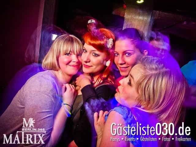 https://www.gaesteliste030.de/Partyfoto #55 Matrix Berlin vom 01.02.2012
