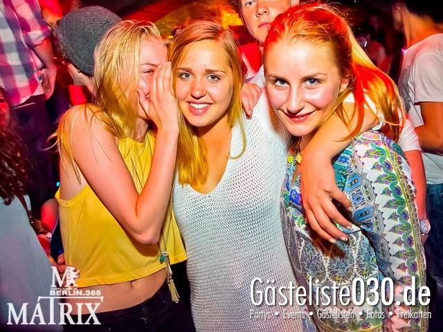 https://www.gaesteliste030.de/Partyfoto #38 Matrix Berlin vom 10.05.2012