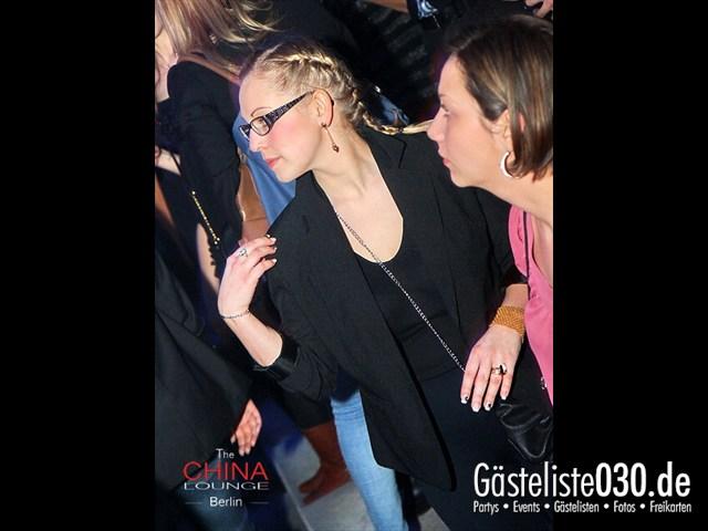 https://www.gaesteliste030.de/Partyfoto #28 China Lounge Berlin vom 11.02.2012