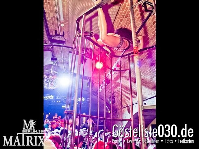 https://www.gaesteliste030.de/Partyfoto #30 Matrix Berlin vom 04.04.2012