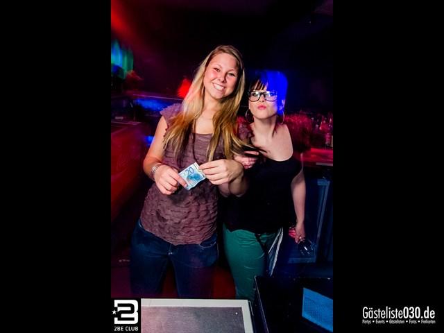 https://www.gaesteliste030.de/Partyfoto #111 2BE Club Berlin vom 31.03.2012