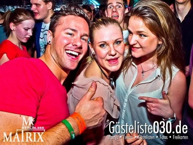 https://www.gaesteliste030.de/Partyfoto #34 Matrix Berlin vom 21.03.2012