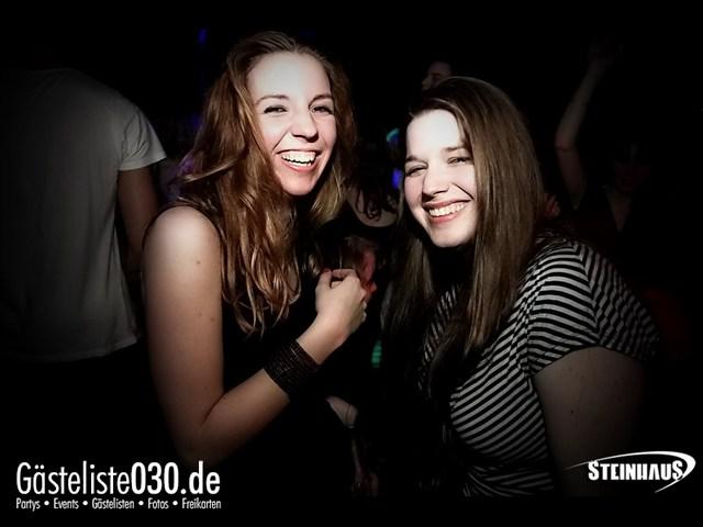 https://www.gaesteliste030.de/Partyfoto #33 Steinhaus Berlin vom 20.04.2012