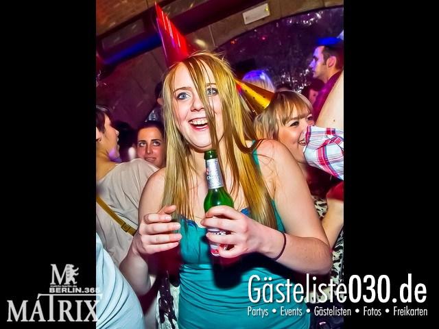 https://www.gaesteliste030.de/Partyfoto #106 Matrix Berlin vom 04.01.2012