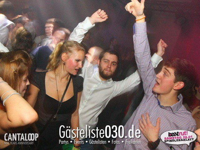 https://www.gaesteliste030.de/Partyfoto #66 Spindler & Klatt Berlin vom 26.12.2011