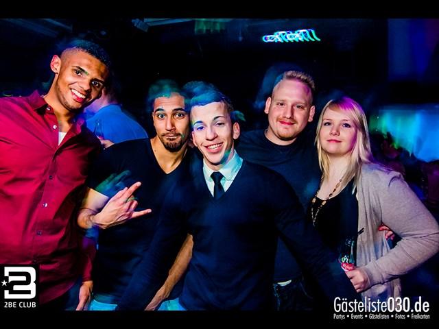 https://www.gaesteliste030.de/Partyfoto #188 2BE Club Berlin vom 21.04.2012
