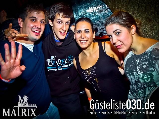 https://www.gaesteliste030.de/Partyfoto #13 Matrix Berlin vom 10.12.2011