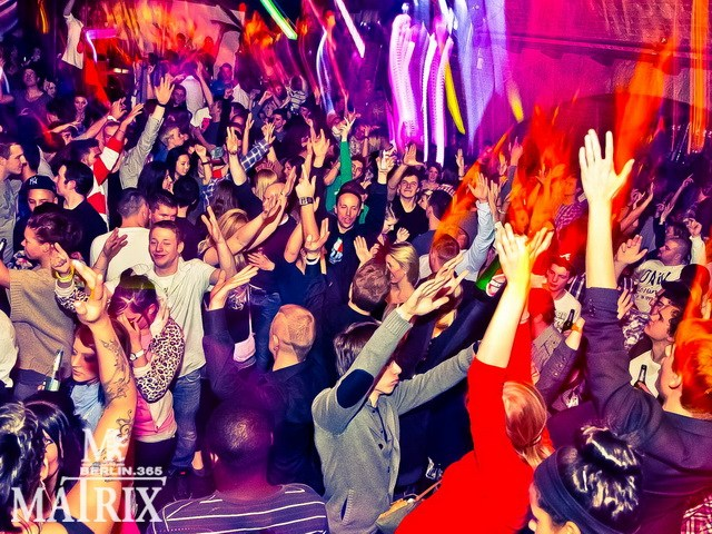 Partyfoto #49 Matrix 10.02.2012 We love to Party