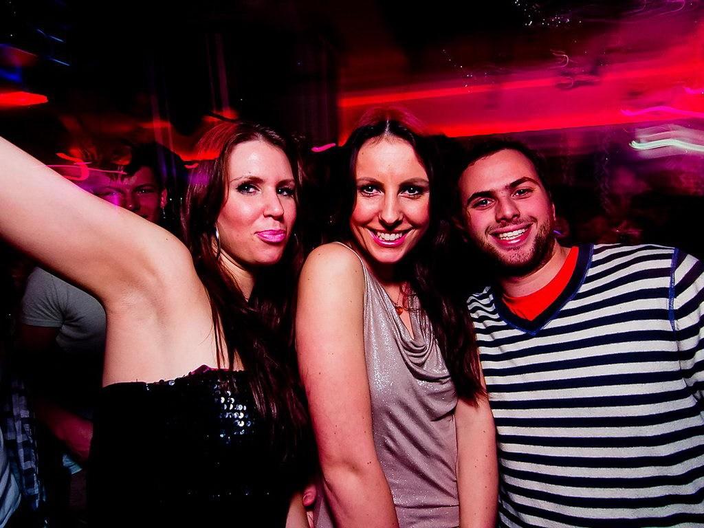 Partyfoto #48 Maxxim 02.01.2012 Monday Nite Club
