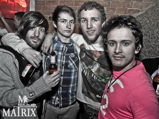 Partyfoto #51 Matrix 21.01.2012 Fruity!