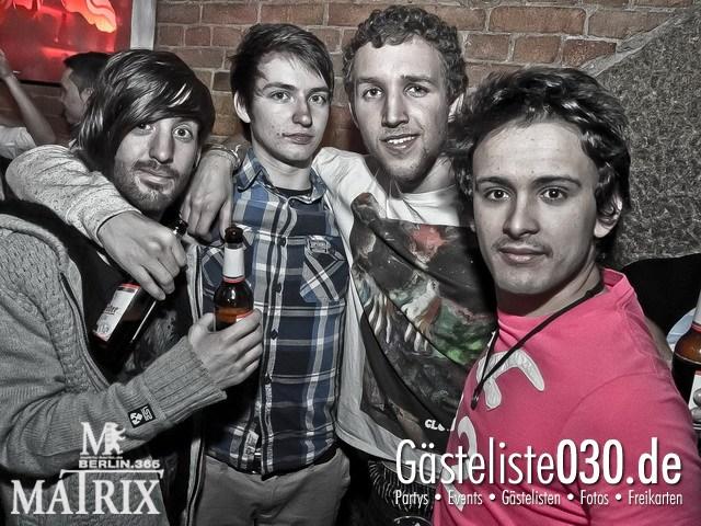 https://www.gaesteliste030.de/Partyfoto #51 Matrix Berlin vom 21.01.2012