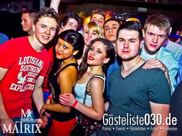 https://www.gaesteliste030.de/Partyfoto #38 Matrix Berlin vom 23.02.2012