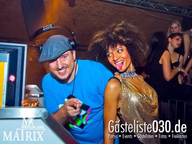 https://www.gaesteliste030.de/Partyfoto #106 Matrix Berlin vom 30.12.2011