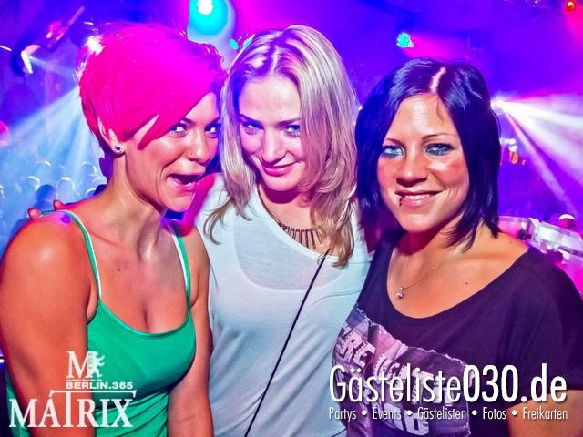 https://www.gaesteliste030.de/Partyfoto #1 Matrix Berlin vom 30.03.2012