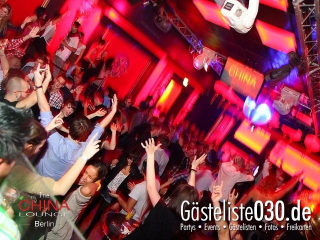 https://www.gaesteliste030.de/Partyfoto #14 China Lounge Berlin vom 13.01.2012