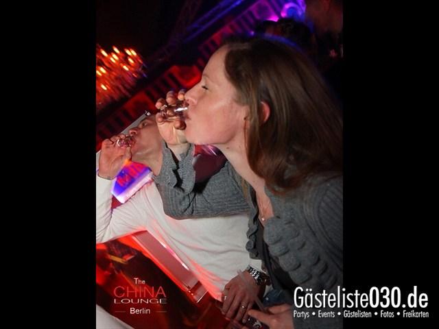 https://www.gaesteliste030.de/Partyfoto #26 China Lounge Berlin vom 04.02.2012