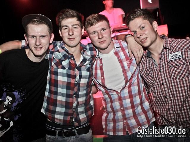 https://www.gaesteliste030.de/Partyfoto #85 Fritzclub Berlin vom 17.05.2012