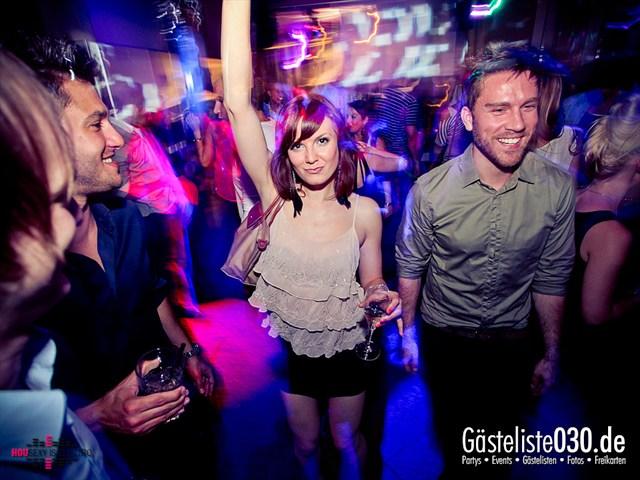 https://www.gaesteliste030.de/Partyfoto #12 40seconds Berlin vom 05.05.2012