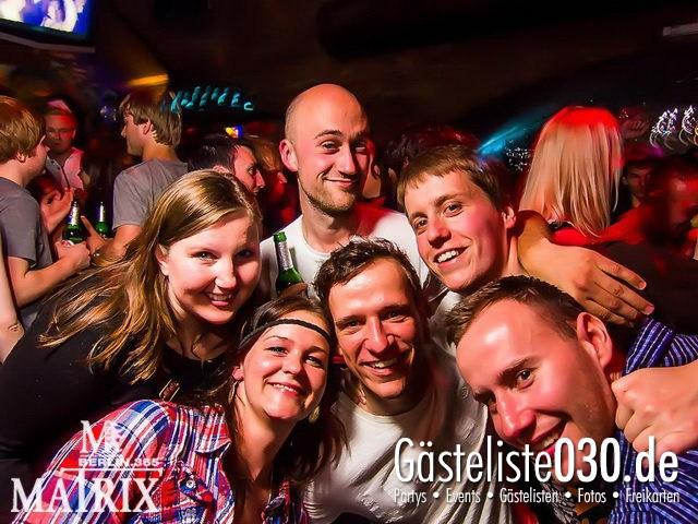 https://www.gaesteliste030.de/Partyfoto #35 Matrix Berlin vom 16.05.2012