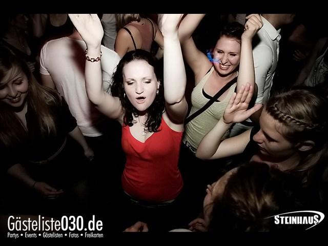 https://www.gaesteliste030.de/Partyfoto #49 Steinhaus Berlin vom 11.05.2012